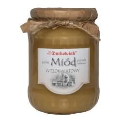 Polyflower creamy honey