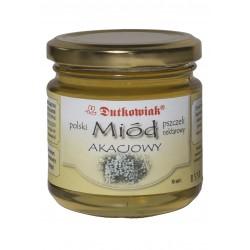 Robinia acacia honey 250g